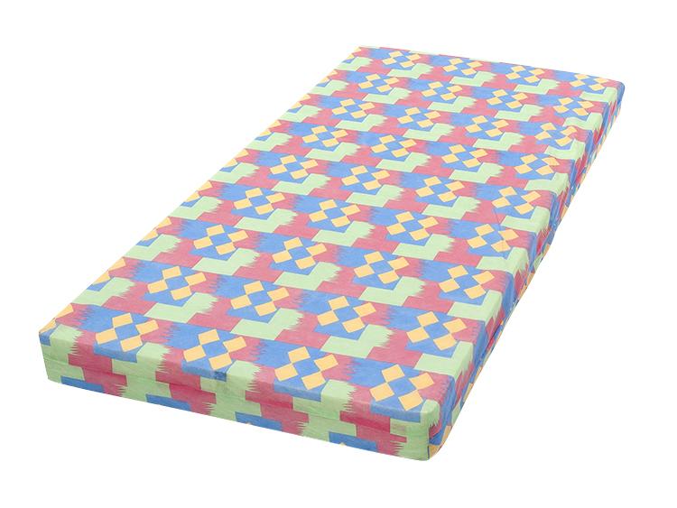 unifoam economy mattress