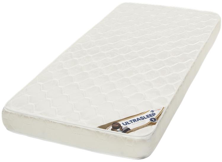 unifoam convenience mattress 1