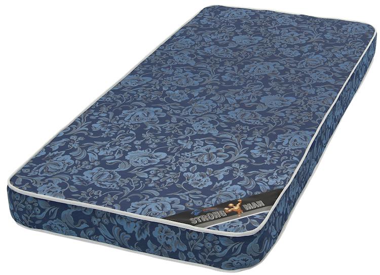 unifoam convenience mattress 3
